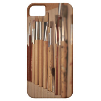 Artists Tools - Paint Brushes iPhone SE/5/5S Case