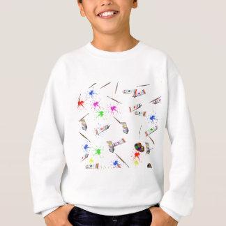 Artists tools sweatshirt