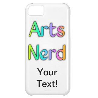 Arts Nerd Rainbow iPhone 5C Case