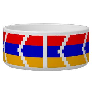 Artsakh (Nagorno-Karabakh) Flag