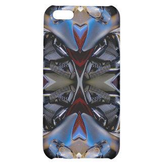 ARTScope ELECTRONICS Case For iPhone 5C
