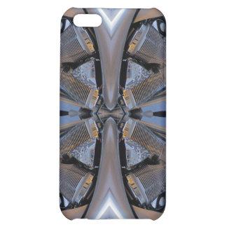 ARTScope ELECTRONICS iPhone 5C Case
