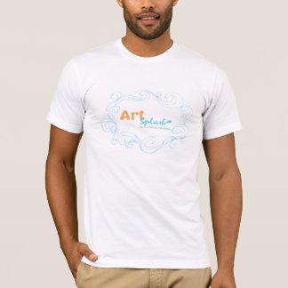 ArtSplash in North Mankato T-Shirt