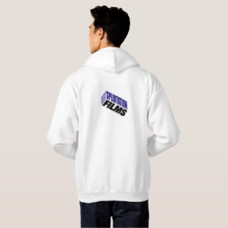 Artsploitation Films Hooded Sweatshirt