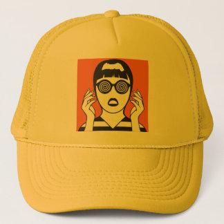 ARTstalgic Trucker Hat