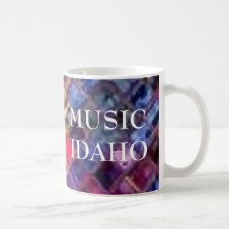 ArtStarMusic Emmett, Idaho - Kalidescope Mug