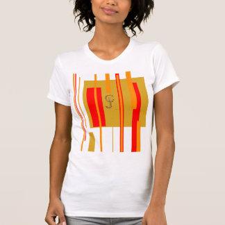 ARTSY CEJ BAGS T-Shirt