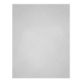 Artsy Gray Grainy Texture 21.5 Cm X 28 Cm Flyer