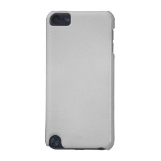 Artsy Gray Grainy Texture iPod Touch (5th Generation) Cover