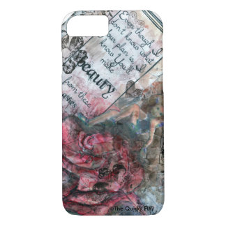 artsy, inspirational phone case