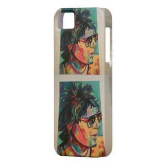 Artsy iPhone Case Cover iPhone 5 Case