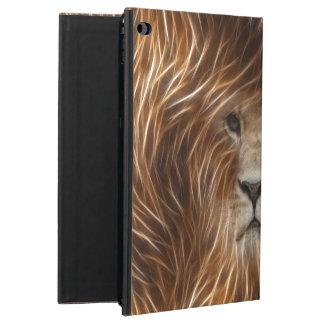 Artsy Lion