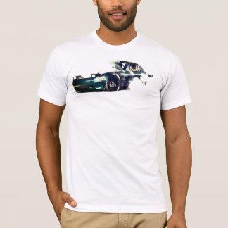 Artsy Miata T-Shirt