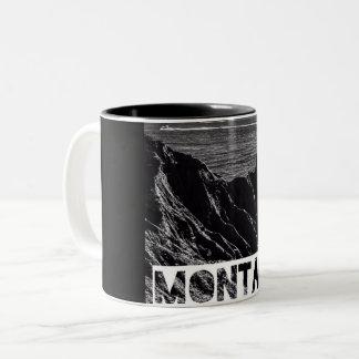 artsy montauk coffee mug