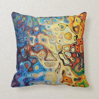 Artsy Pillow