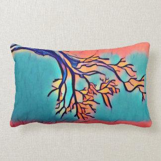 Artsy Tree Pillow