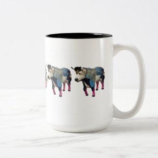 """ArtToro"" 15 oz mug"