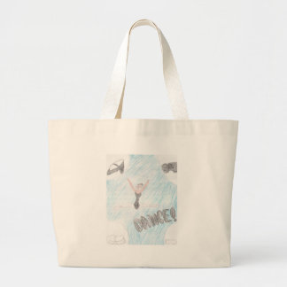 Artwork Contest Bag