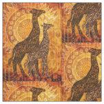 ARTworks African Summer + ideas Fabric