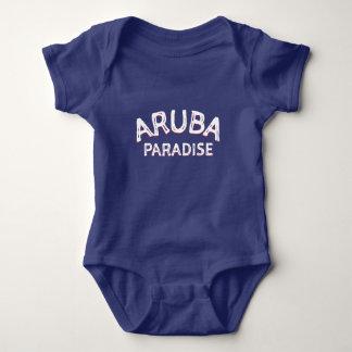 Aruba Baby Bodysuit