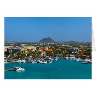 Aruba Card