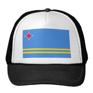 Aruba Flag Cap