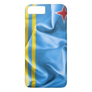 Aruba Flag iPhone 7 Plus Case