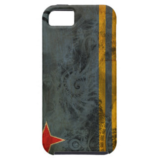 Aruba-Flagge iPhone 5 Cover