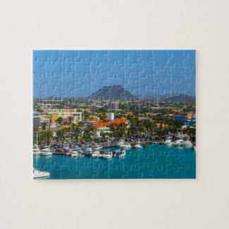 Aruba Jigsaw Puzzle