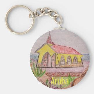 Aruba Key Ring