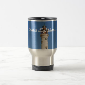 Aruba Lighthouse Mugs