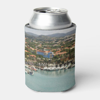 Aruba Marina Can Cooler