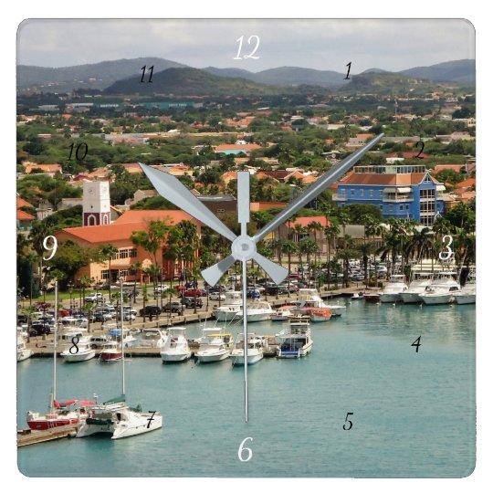 Aruba Marina Clocks