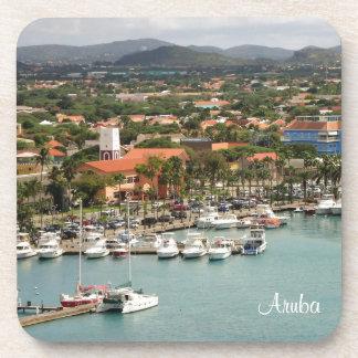 Aruba Marina Coaster
