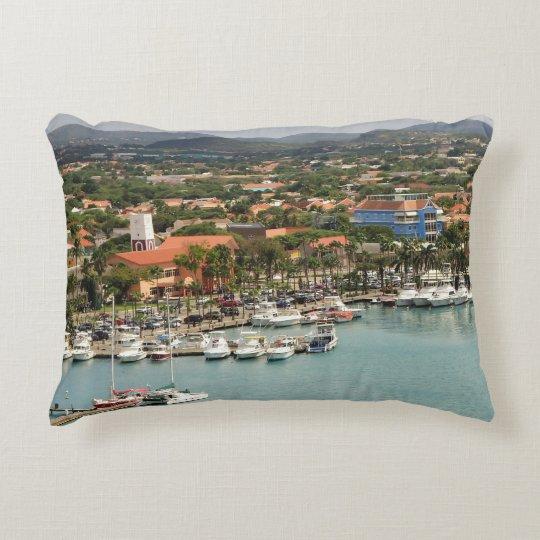 Aruba Marina Decorative Cushion