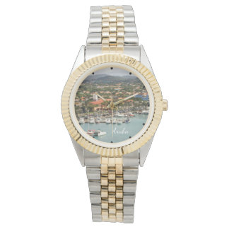 Aruba Marina Watch