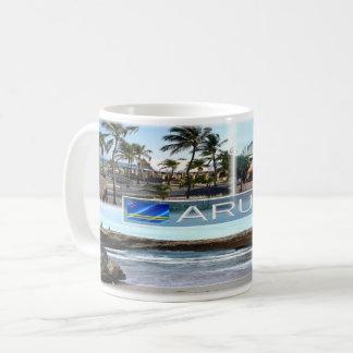 Aruba - Oranjestad - Coffee Mug
