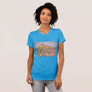 Aruba Pilgrimage T-Shirt