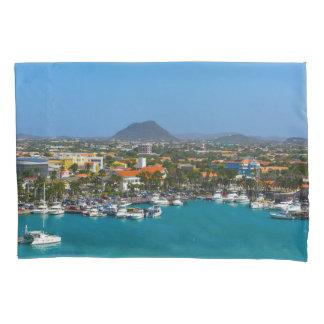 Aruba Pillowcase