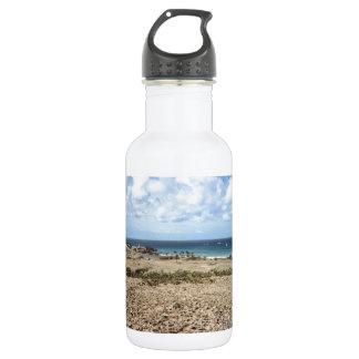 Aruba Rocky Ocean View 532 Ml Water Bottle