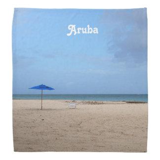 Aruba Solitude Bandana