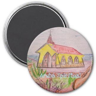Aruba Spiritual Magnet