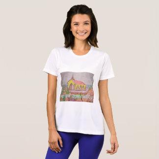 Aruba Tranquility T-Shirt