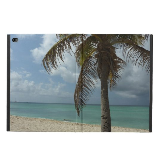 Aruban Beach I Beautiful Nature Scene Powis iPad Air 2 Case