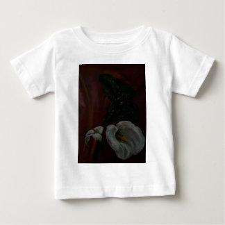 Arum Lilies 1 Baby T-Shirt