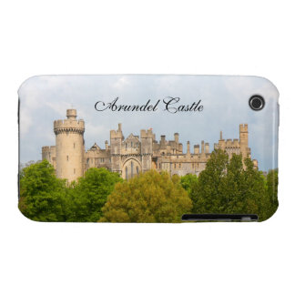 Arundel Castle custom iphone 3G case mate barely iPhone 3 Covers