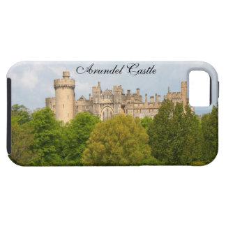Arundel Castle custom iphone 5 case mate tough