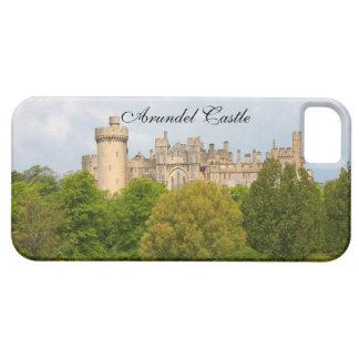 Arundel Castle photo custom iphone 5 case mate