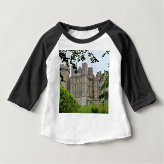 Arundel Castle, West Sussex, England Baby T-Shirt