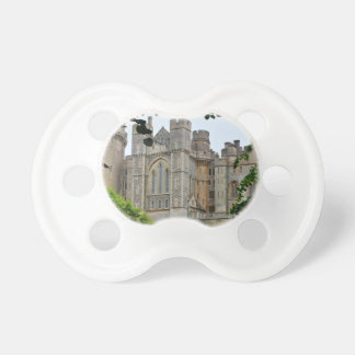 Arundel Castle, West Sussex, England Dummy